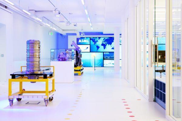 ASML Experience Center