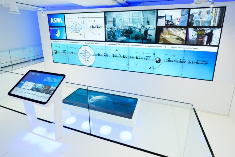 Experience Center ASML