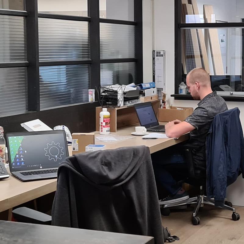 dWise Computers - de Paal Parket