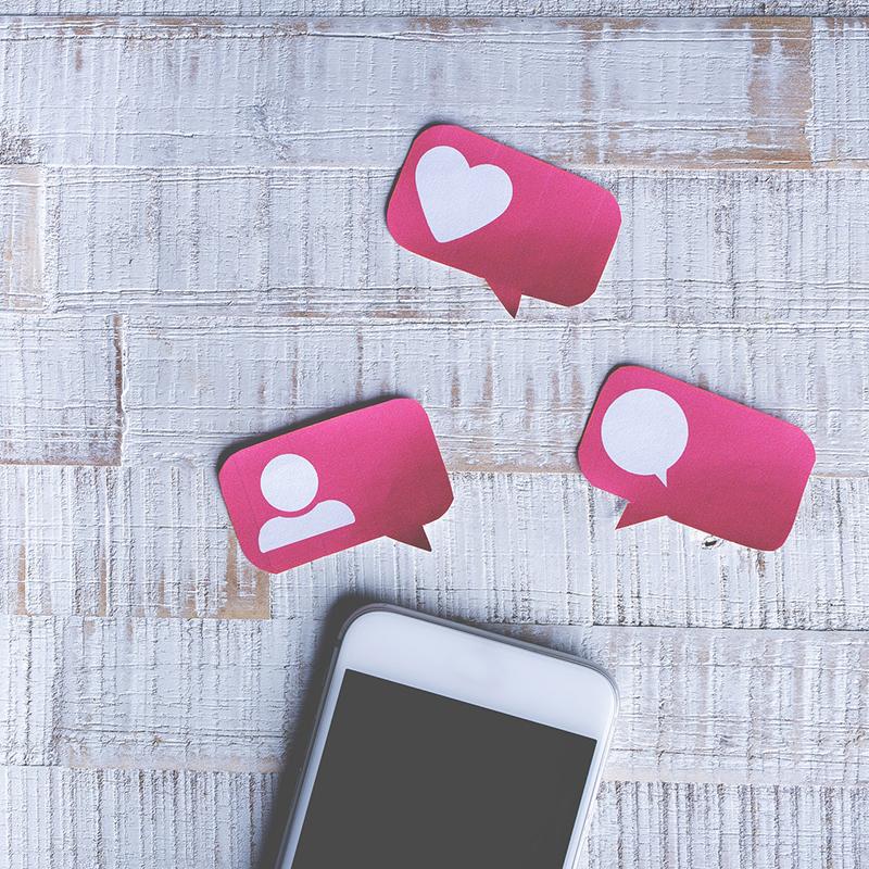 dwise diensten social media beheer