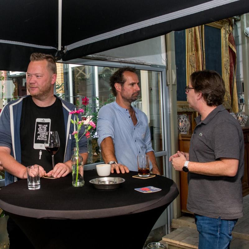 dWise Computers - Dave van Zon - BtB Sint-Oedenrode