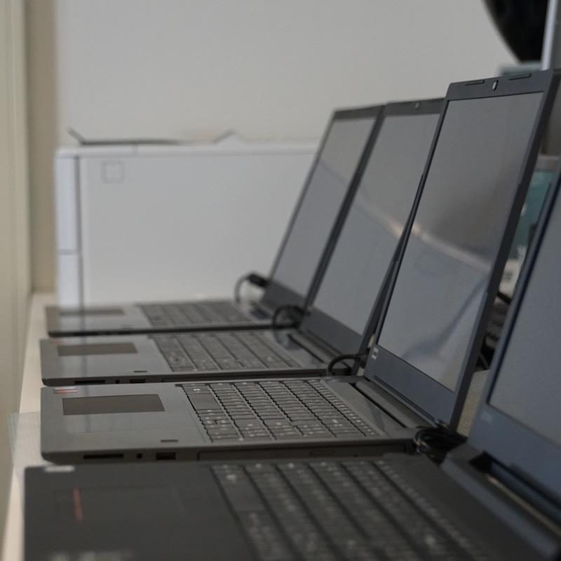 dWise Computers - Lenovo