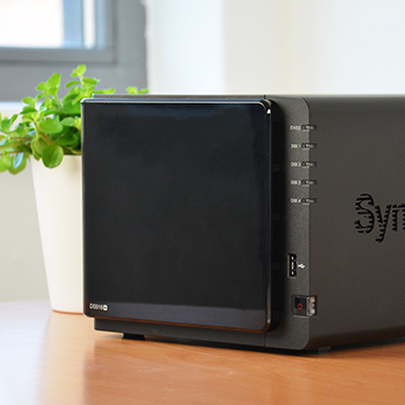 dWise Computers - Synology 01
