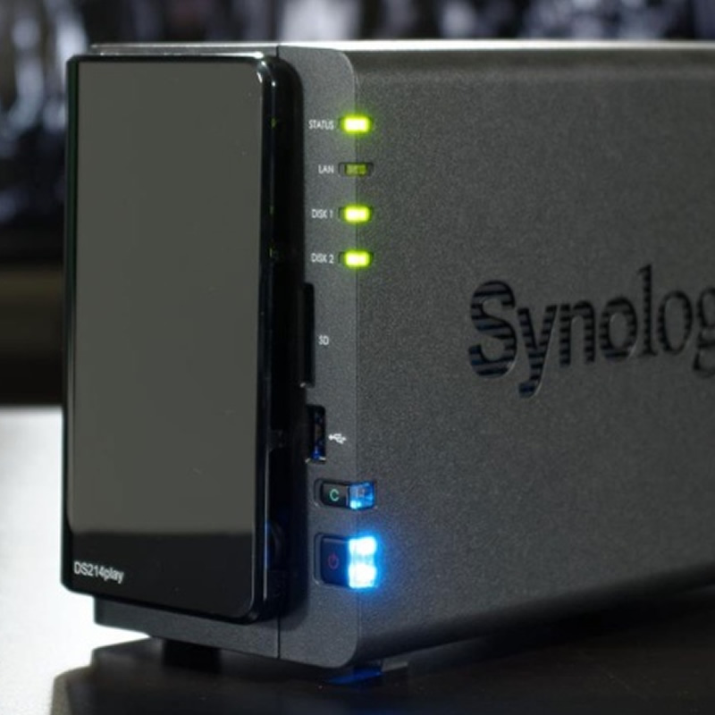 dWise Computers - Synology 03